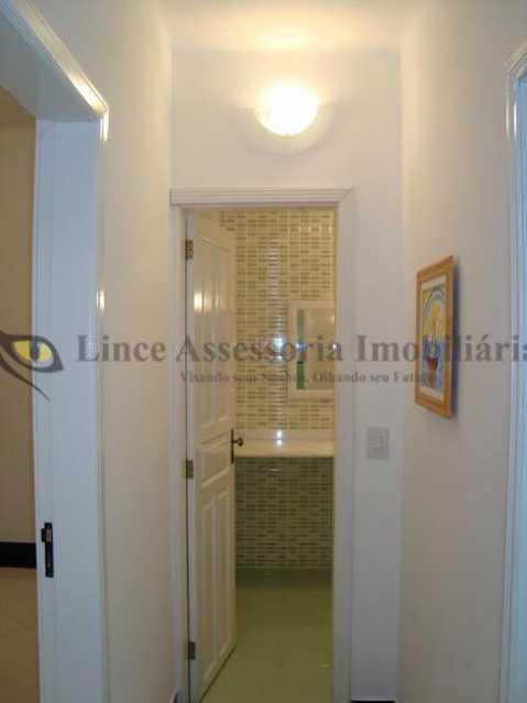 circulação1.3 - Apartamento 3 quartos à venda Jacaré, Rio de Janeiro - R$ 230.000 - TAAP31400 - 5