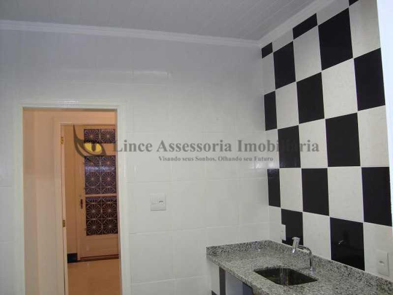 cozinha1.2 - Apartamento 3 quartos à venda Jacaré, Rio de Janeiro - R$ 230.000 - TAAP31400 - 14