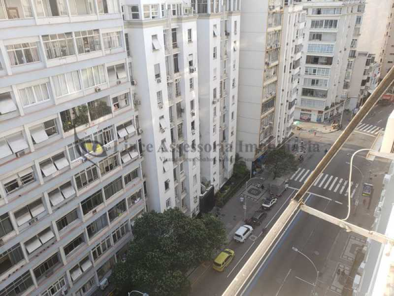 01 - Kitnet/Conjugado 34m² à venda Copacabana, Sul,Rio de Janeiro - R$ 400.000 - TAKI10030 - 1