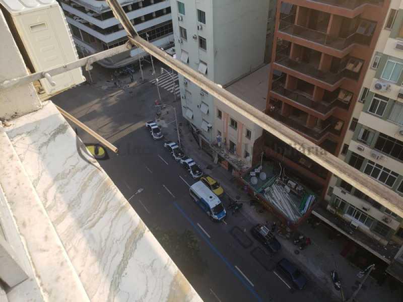 02 - Kitnet/Conjugado 34m² à venda Copacabana, Sul,Rio de Janeiro - R$ 400.000 - TAKI10030 - 3