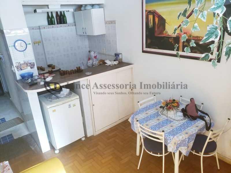 05 - Kitnet/Conjugado 34m² à venda Copacabana, Sul,Rio de Janeiro - R$ 400.000 - TAKI10030 - 6