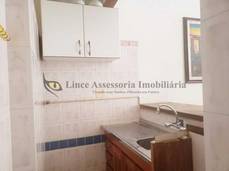 21 - Kitnet/Conjugado 34m² à venda Copacabana, Sul,Rio de Janeiro - R$ 400.000 - TAKI10030 - 22