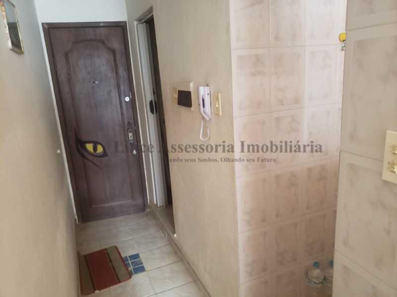 29 - Kitnet/Conjugado 34m² à venda Copacabana, Sul,Rio de Janeiro - R$ 400.000 - TAKI10030 - 30