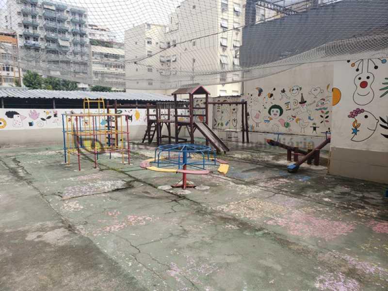 02 - Kitnet/Conjugado 30m² à venda Laranjeiras, Sul,Rio de Janeiro - R$ 250.000 - TAKI00091 - 3