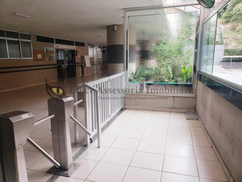 03 - Kitnet/Conjugado 30m² à venda Laranjeiras, Sul,Rio de Janeiro - R$ 250.000 - TAKI00091 - 4