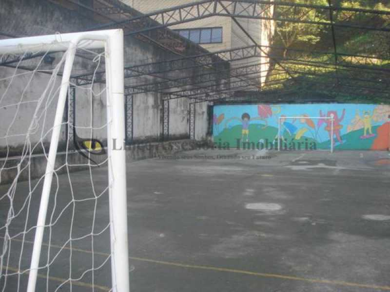 05 - Kitnet/Conjugado 30m² à venda Laranjeiras, Sul,Rio de Janeiro - R$ 250.000 - TAKI00091 - 6