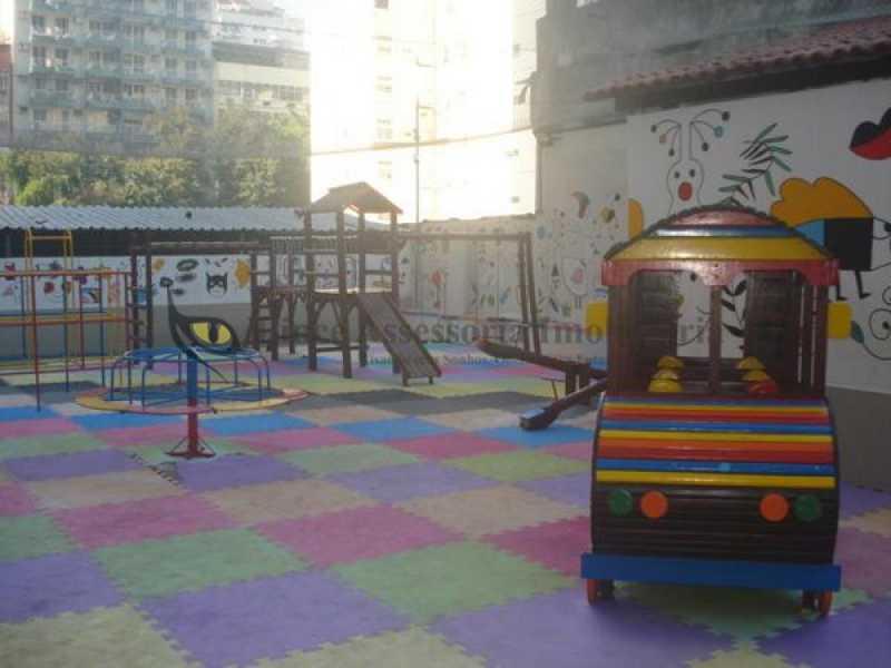 06 - Kitnet/Conjugado 30m² à venda Laranjeiras, Sul,Rio de Janeiro - R$ 250.000 - TAKI00091 - 7