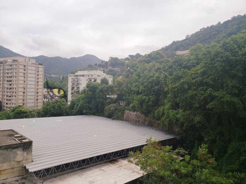 10 - Kitnet/Conjugado 30m² à venda Laranjeiras, Sul,Rio de Janeiro - R$ 250.000 - TAKI00091 - 11