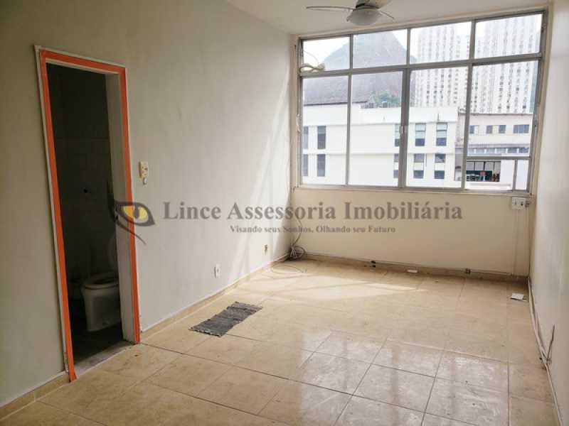 14 - Kitnet/Conjugado 30m² à venda Laranjeiras, Sul,Rio de Janeiro - R$ 250.000 - TAKI00091 - 15