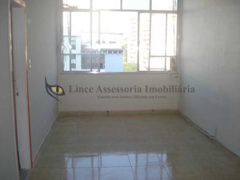 15 - Kitnet/Conjugado 30m² à venda Laranjeiras, Sul,Rio de Janeiro - R$ 250.000 - TAKI00091 - 16