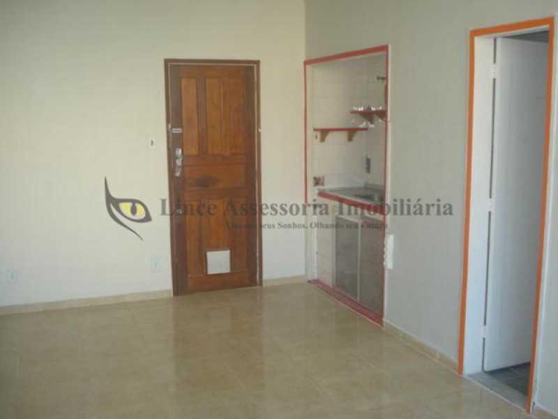 16 - Kitnet/Conjugado 30m² à venda Laranjeiras, Sul,Rio de Janeiro - R$ 250.000 - TAKI00091 - 17
