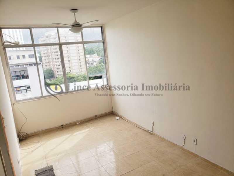 18 - Kitnet/Conjugado 30m² à venda Laranjeiras, Sul,Rio de Janeiro - R$ 250.000 - TAKI00091 - 19