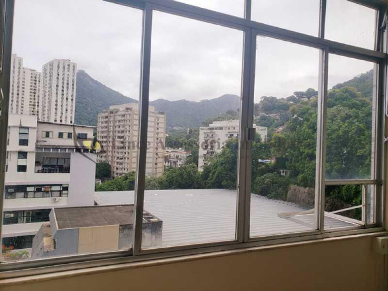 19 - Kitnet/Conjugado 30m² à venda Laranjeiras, Sul,Rio de Janeiro - R$ 250.000 - TAKI00091 - 20