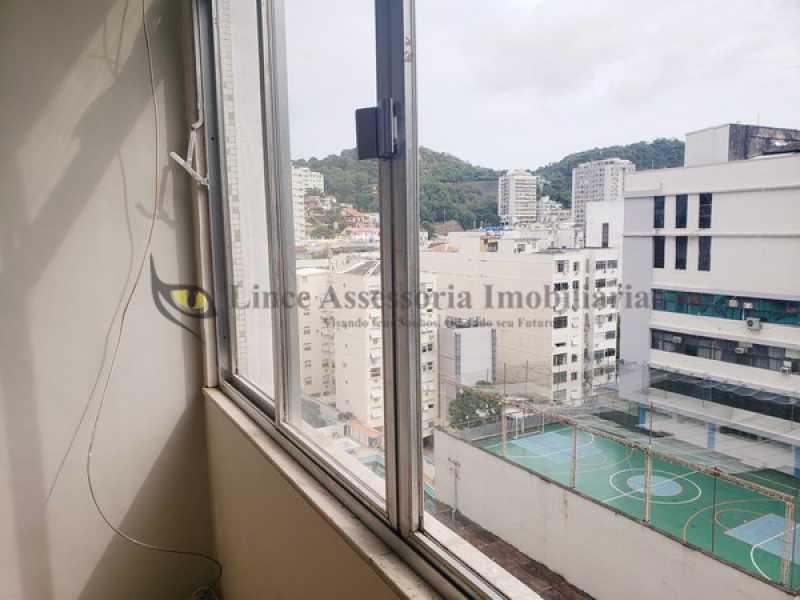 20 - Kitnet/Conjugado 30m² à venda Laranjeiras, Sul,Rio de Janeiro - R$ 250.000 - TAKI00091 - 21