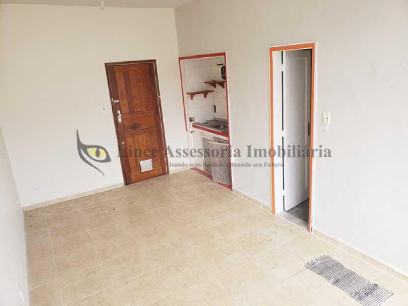 21 - Kitnet/Conjugado 30m² à venda Laranjeiras, Sul,Rio de Janeiro - R$ 250.000 - TAKI00091 - 22