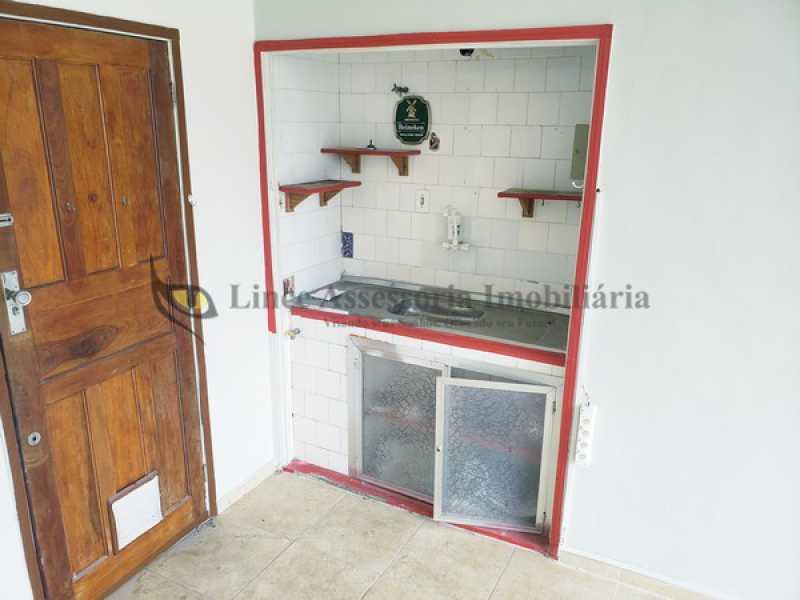 23 - Kitnet/Conjugado 30m² à venda Laranjeiras, Sul,Rio de Janeiro - R$ 250.000 - TAKI00091 - 24