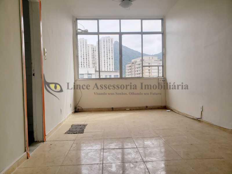 24 - Kitnet/Conjugado 30m² à venda Laranjeiras, Sul,Rio de Janeiro - R$ 250.000 - TAKI00091 - 25