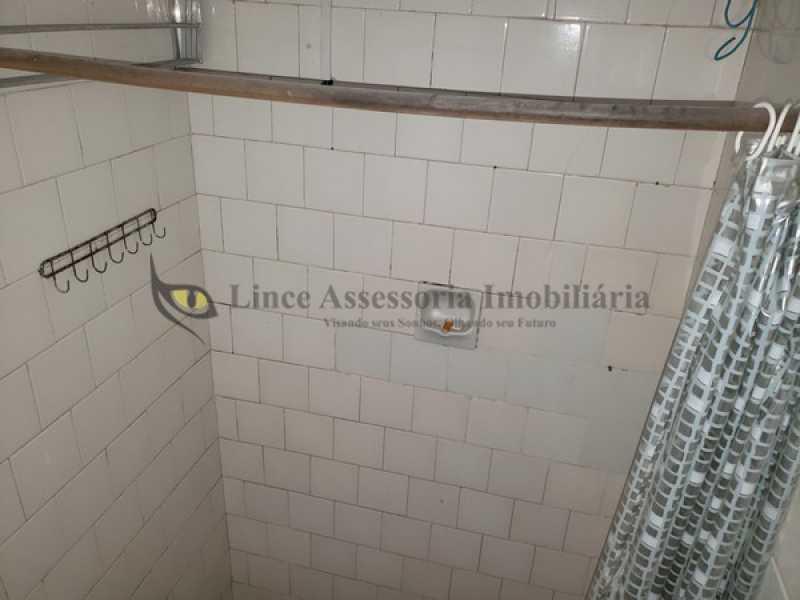 25 - Kitnet/Conjugado 30m² à venda Laranjeiras, Sul,Rio de Janeiro - R$ 250.000 - TAKI00091 - 26