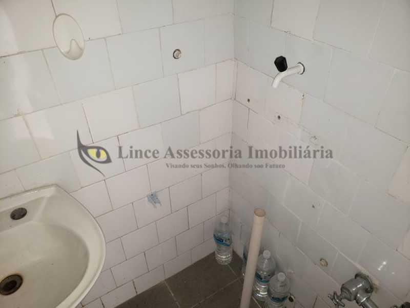 27 - Kitnet/Conjugado 30m² à venda Laranjeiras, Sul,Rio de Janeiro - R$ 250.000 - TAKI00091 - 28