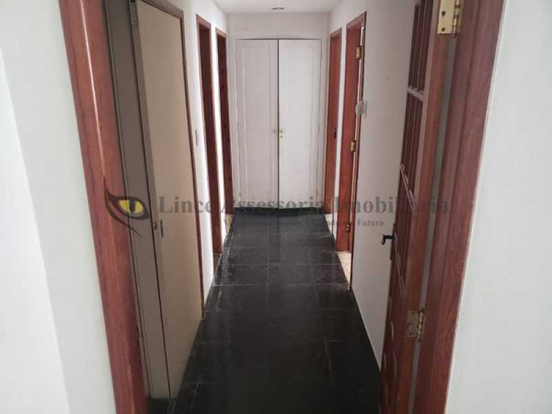 15. - Apartamento 3 quartos à venda Copacabana, Sul,Rio de Janeiro - R$ 1.650.000 - TAAP31401 - 16