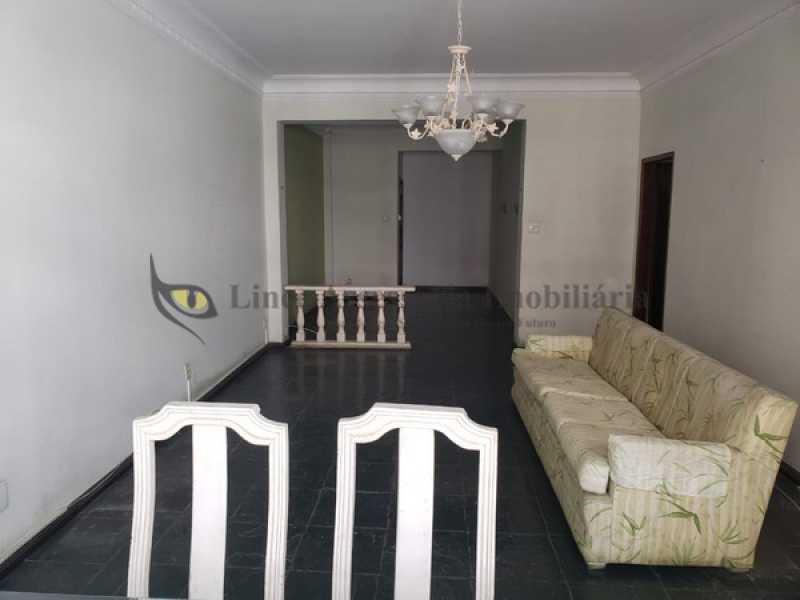 17. - Apartamento 3 quartos à venda Copacabana, Sul,Rio de Janeiro - R$ 1.650.000 - TAAP31401 - 18