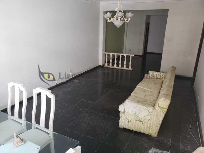 18. - Apartamento 3 quartos à venda Copacabana, Sul,Rio de Janeiro - R$ 1.650.000 - TAAP31401 - 19