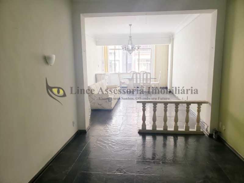 19. - Apartamento 3 quartos à venda Copacabana, Sul,Rio de Janeiro - R$ 1.650.000 - TAAP31401 - 20