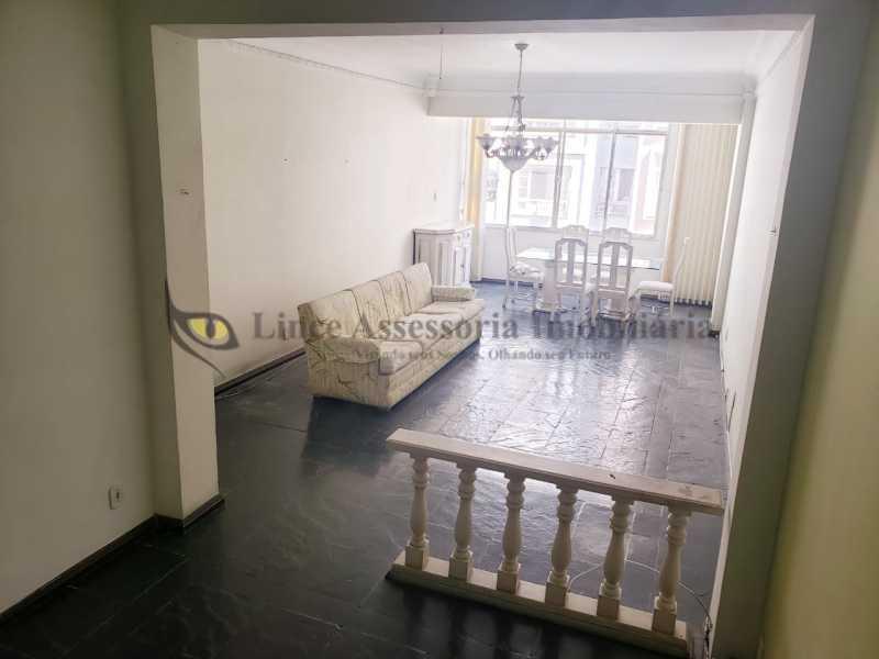 21. - Apartamento 3 quartos à venda Copacabana, Sul,Rio de Janeiro - R$ 1.650.000 - TAAP31401 - 22