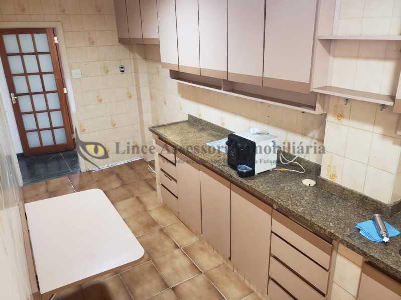 24. - Apartamento 3 quartos à venda Copacabana, Sul,Rio de Janeiro - R$ 1.650.000 - TAAP31401 - 25