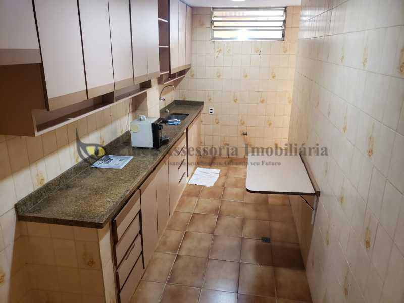 25. - Apartamento 3 quartos à venda Copacabana, Sul,Rio de Janeiro - R$ 1.650.000 - TAAP31401 - 26