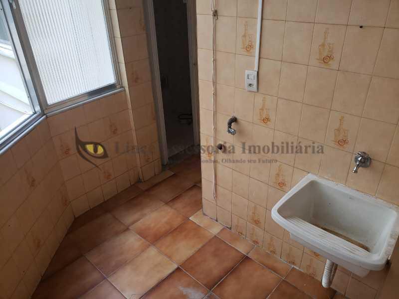26. - Apartamento 3 quartos à venda Copacabana, Sul,Rio de Janeiro - R$ 1.650.000 - TAAP31401 - 27