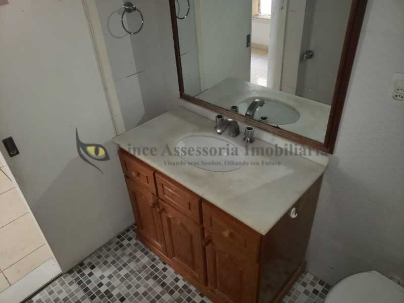 27. - Apartamento 3 quartos à venda Copacabana, Sul,Rio de Janeiro - R$ 1.650.000 - TAAP31401 - 28