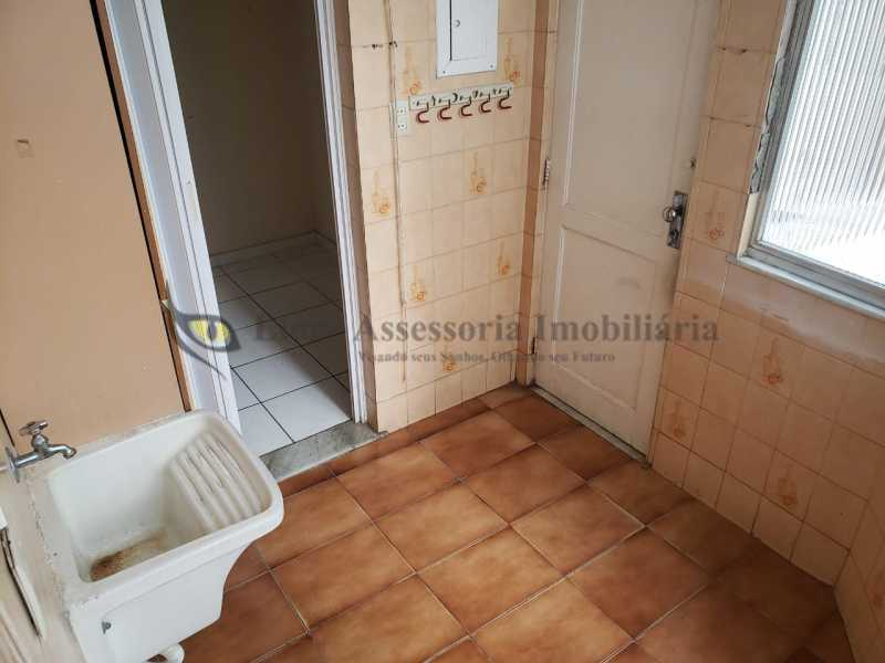 28. - Apartamento 3 quartos à venda Copacabana, Sul,Rio de Janeiro - R$ 1.650.000 - TAAP31401 - 29