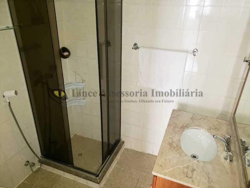 30. - Apartamento 3 quartos à venda Copacabana, Sul,Rio de Janeiro - R$ 1.650.000 - TAAP31401 - 31