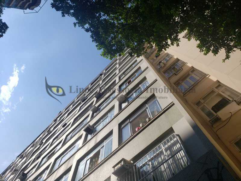 01 - Kitnet/Conjugado 23m² à venda Copacabana, Sul,Rio de Janeiro - R$ 330.000 - TAKI00092 - 1