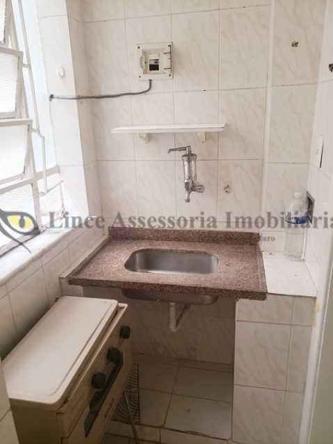 20 - Kitnet/Conjugado 23m² à venda Copacabana, Sul,Rio de Janeiro - R$ 330.000 - TAKI00092 - 21