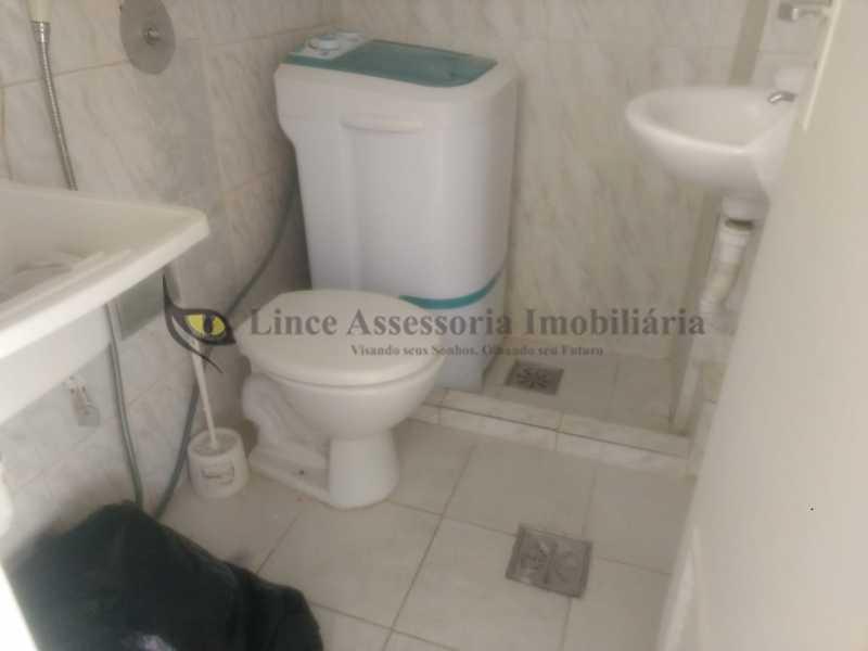24. - Kitnet/Conjugado 23m² à venda Copacabana, Sul,Rio de Janeiro - R$ 330.000 - TAKI00092 - 25