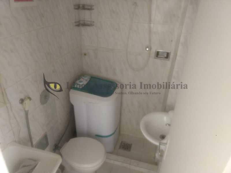 26. - Kitnet/Conjugado 23m² à venda Copacabana, Sul,Rio de Janeiro - R$ 330.000 - TAKI00092 - 26