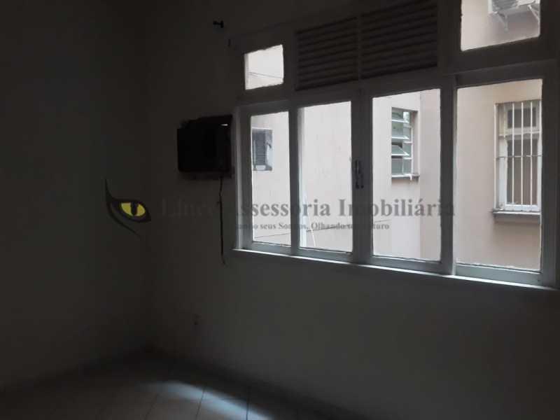 sala e qto conjugados - Kitnet/Conjugado 18m² à venda Tijuca, Norte,Rio de Janeiro - R$ 145.000 - TAKI00093 - 14