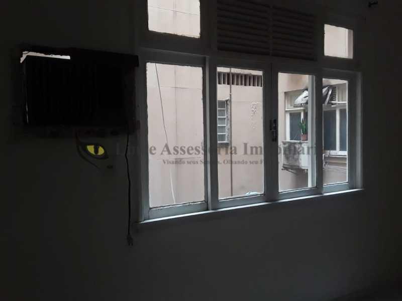 sala e quato conjugados foto 4 - Kitnet/Conjugado 18m² à venda Tijuca, Norte,Rio de Janeiro - R$ 145.000 - TAKI00093 - 18