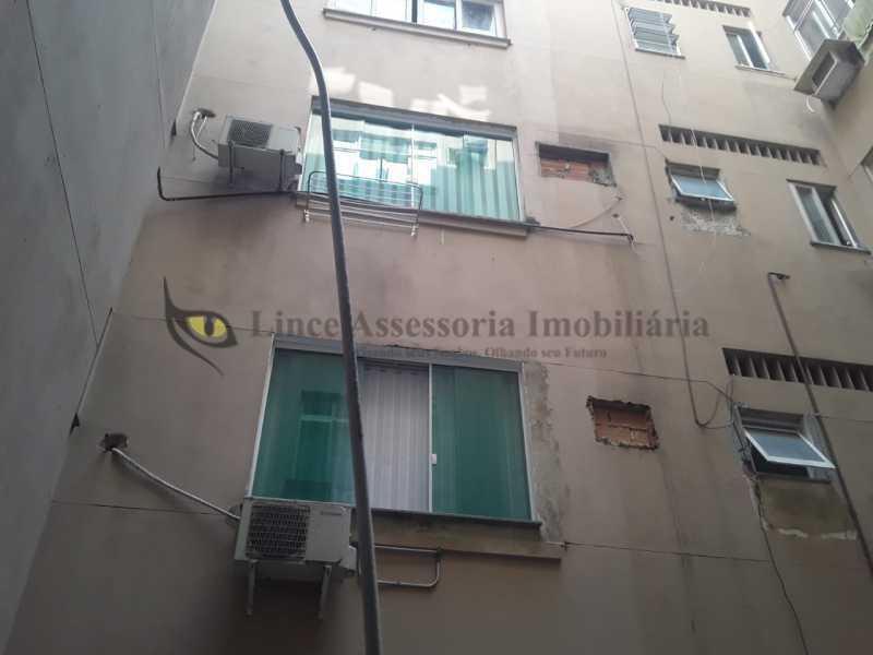 vista interna do apto foto2 - Kitnet/Conjugado 18m² à venda Tijuca, Norte,Rio de Janeiro - R$ 145.000 - TAKI00093 - 22