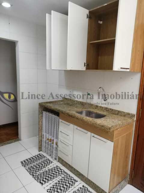 1 - Apartamento 1 quarto à venda Vila Isabel, Norte,Rio de Janeiro - R$ 350.000 - TAAP10493 - 10