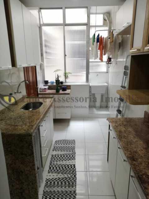 2 - Apartamento 1 quarto à venda Vila Isabel, Norte,Rio de Janeiro - R$ 350.000 - TAAP10493 - 20