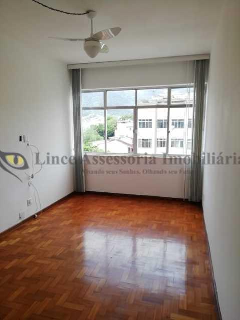 3 - Apartamento 1 quarto à venda Vila Isabel, Norte,Rio de Janeiro - R$ 350.000 - TAAP10493 - 6