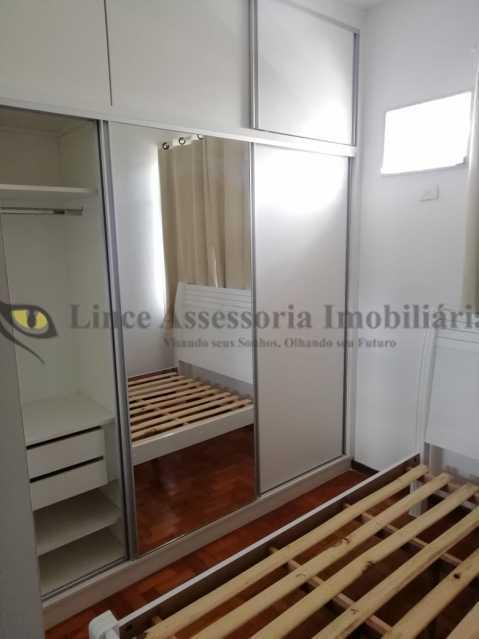 4 - Apartamento 1 quarto à venda Vila Isabel, Norte,Rio de Janeiro - R$ 350.000 - TAAP10493 - 9
