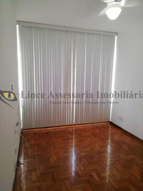 5 - Apartamento 1 quarto à venda Vila Isabel, Norte,Rio de Janeiro - R$ 350.000 - TAAP10493 - 5