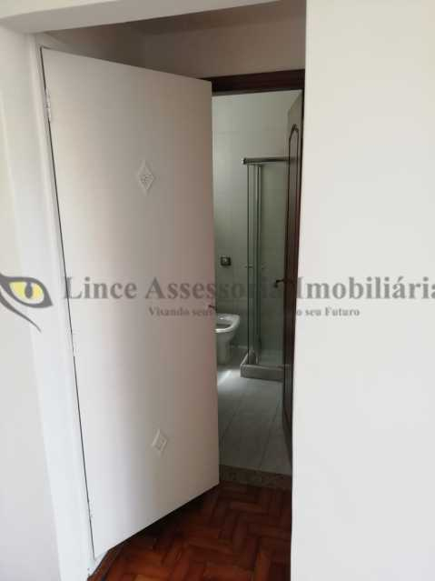 7 - Apartamento 1 quarto à venda Vila Isabel, Norte,Rio de Janeiro - R$ 350.000 - TAAP10493 - 8