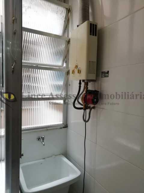 9 - Apartamento 1 quarto à venda Vila Isabel, Norte,Rio de Janeiro - R$ 350.000 - TAAP10493 - 27