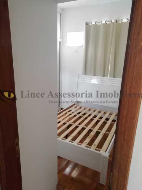 12 - Apartamento 1 quarto à venda Vila Isabel, Norte,Rio de Janeiro - R$ 350.000 - TAAP10493 - 16