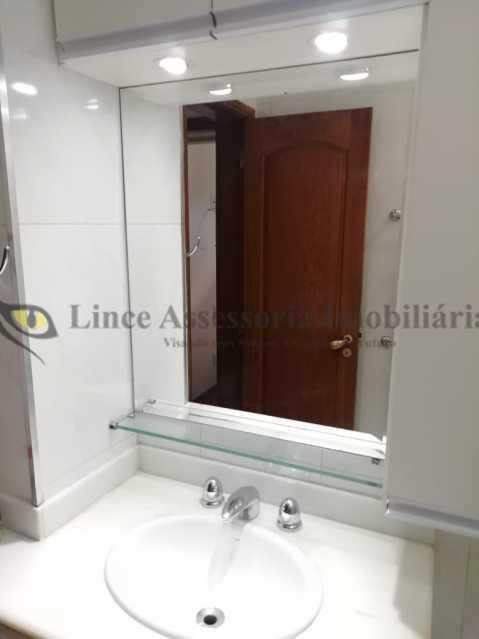 13 - Apartamento 1 quarto à venda Vila Isabel, Norte,Rio de Janeiro - R$ 350.000 - TAAP10493 - 11